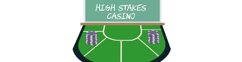 High Stakes Casino UK
