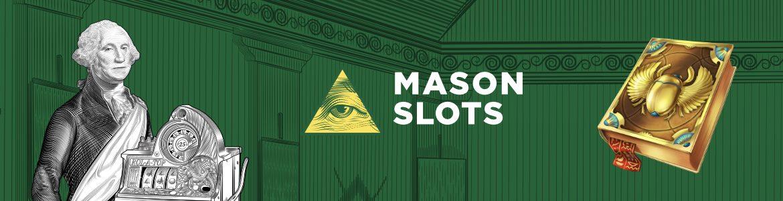 Mason Slots erfahrungen