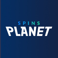 Spins Planet