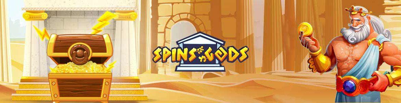 Spins Gods erfahrungen