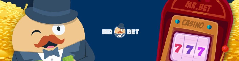 Mr. Bet erfahrungen