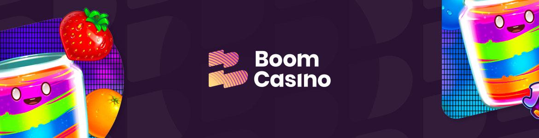 Boom Casino erfahrungen