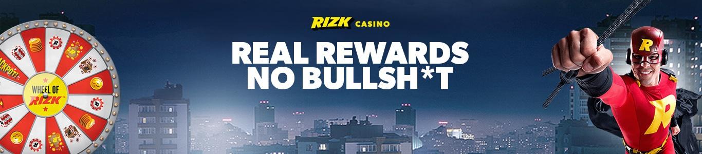 Rizk Casino Erfahrungen