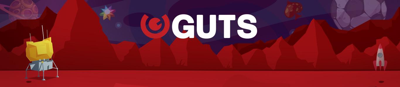 Guts online casino banner