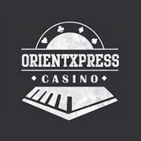 OrientXpress online casino logo