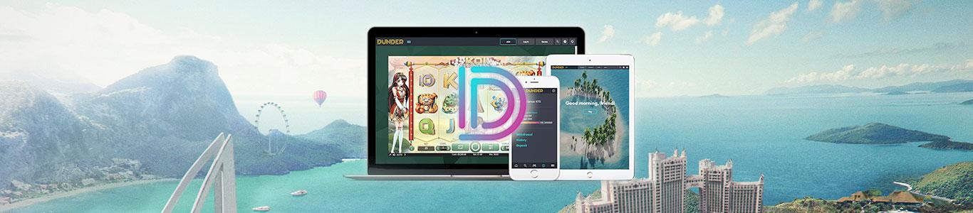 Dunder Casino erfahrungen