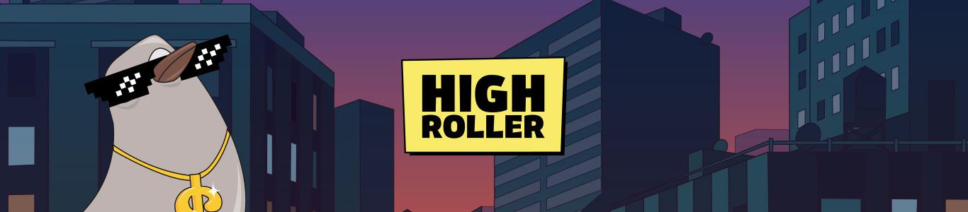 Highroller Casino erfahrungen