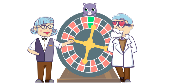Casino-Professor-in-love