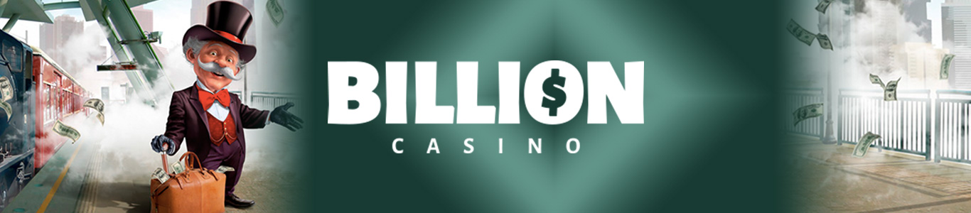 Billion Casino erfahrungen