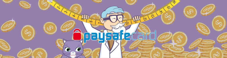 Paysafecard-Casino