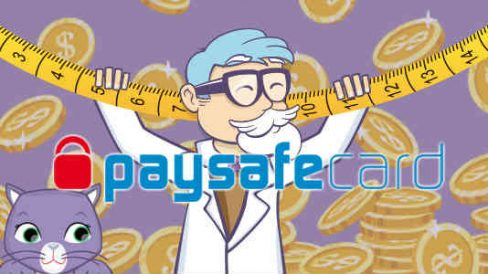 Top Paysafecard Casino