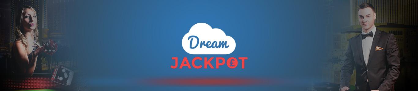 Dream Jackpot erfahrungen