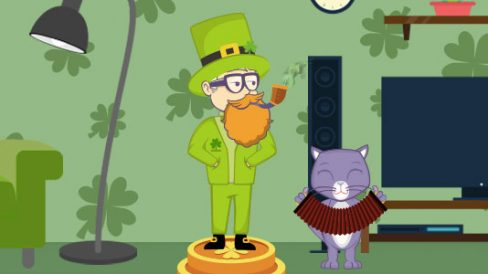 St. Patricks Day Promoangebote