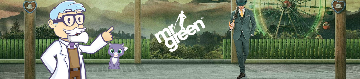 MrGreen-Freispiele-Banner
