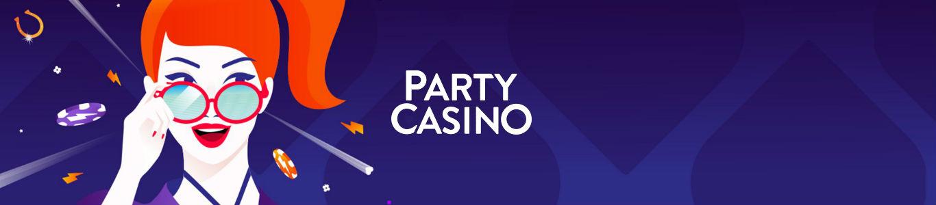 PartyCasino erfahrungen