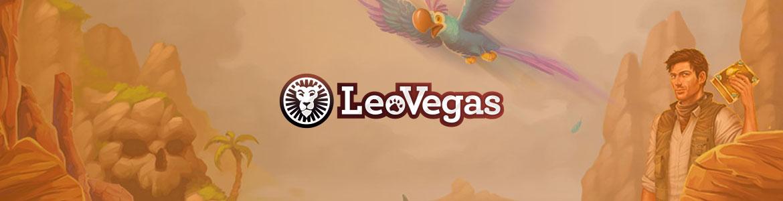 LeoVegas erfahrungen