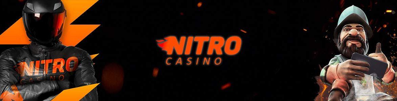 Nitro Casino erfahrungen