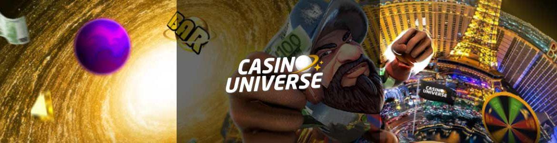 Casino Universe erfahrungen