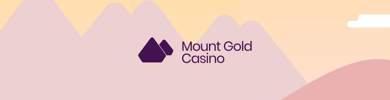 Mount Gold Erfahrungen (2021) ll Ist dieses Casino seriös?