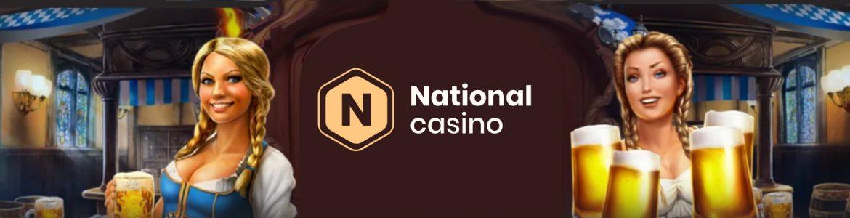 National Casino erfahrungen