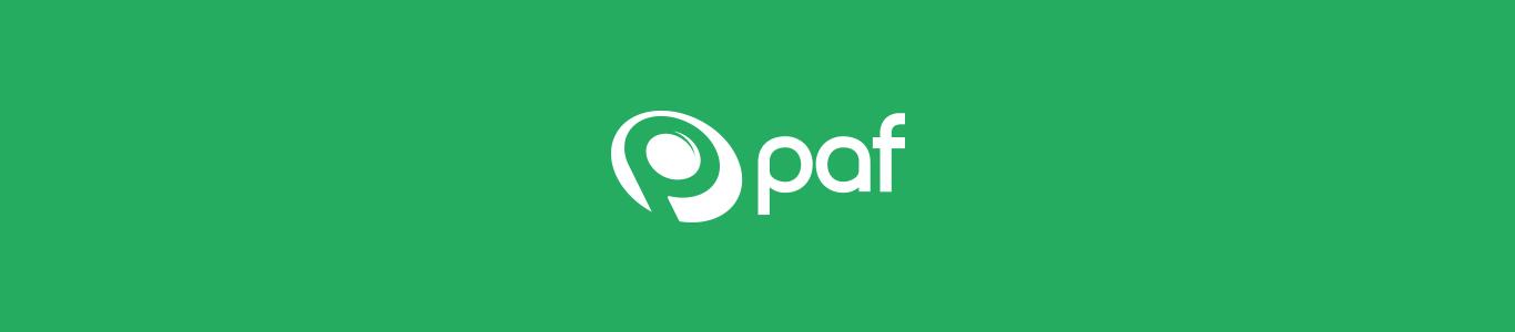 Paf Banner