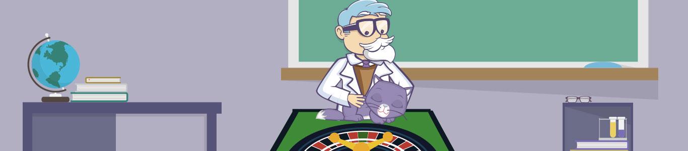 mejores casinos para jugar ruleta en vivo por Casino Professor