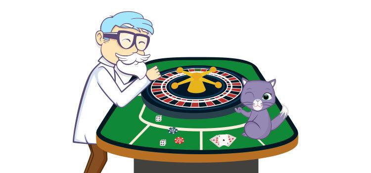 mejores casinos para jugar ruleta online
