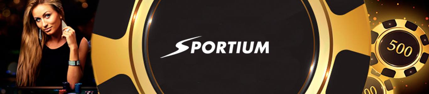 Sportium opinión