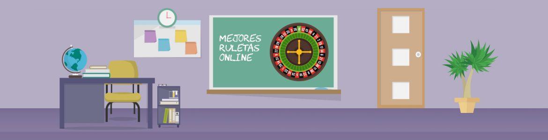 mejores ruleta online