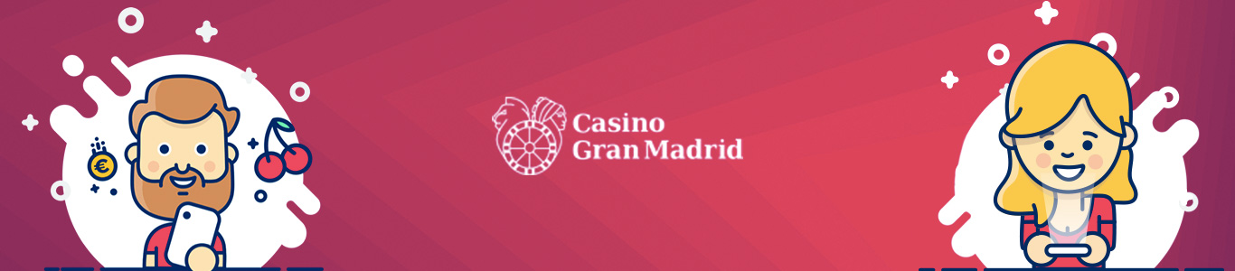 Casino Gran Madrid opinión