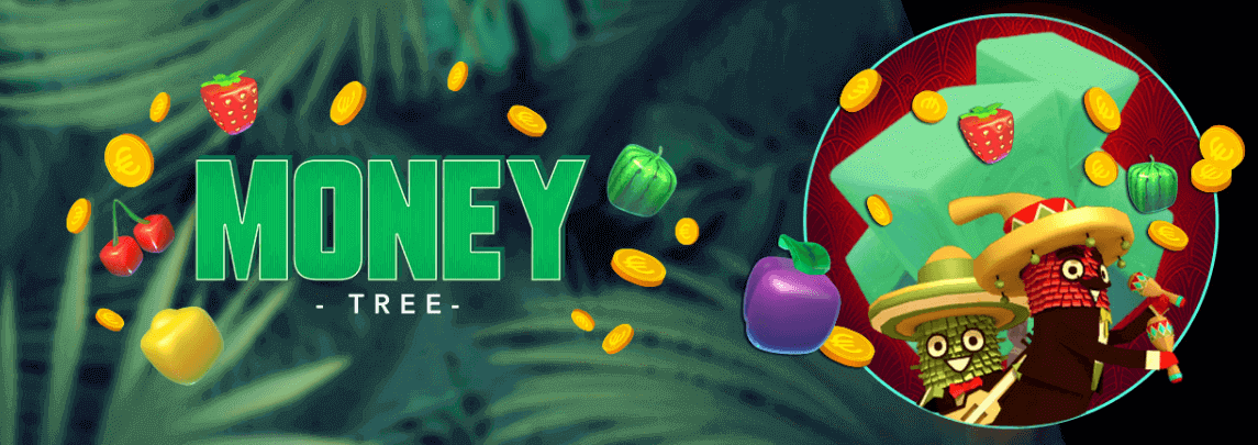 money tree promocion casino 777