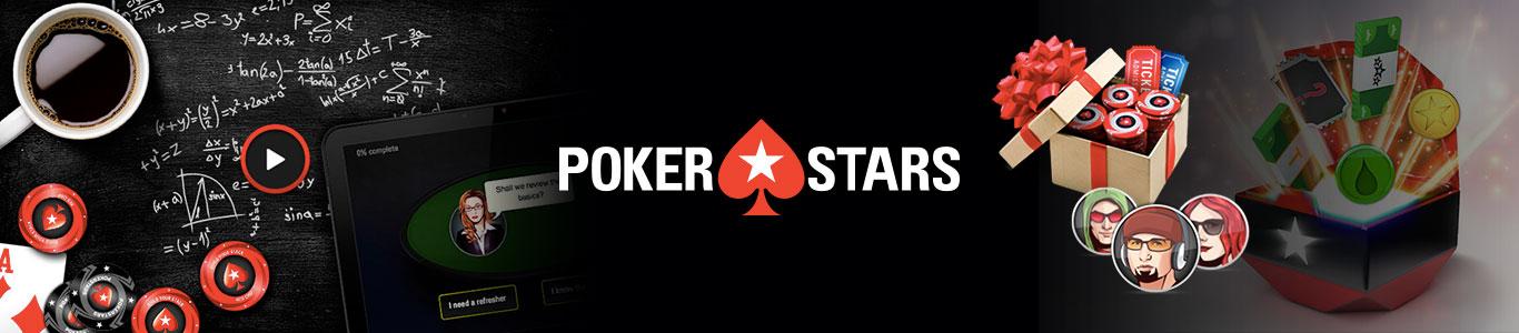 PokerStars opinión