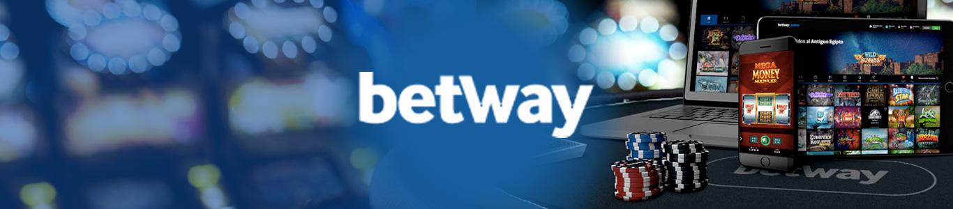 promoción del mes betway casino