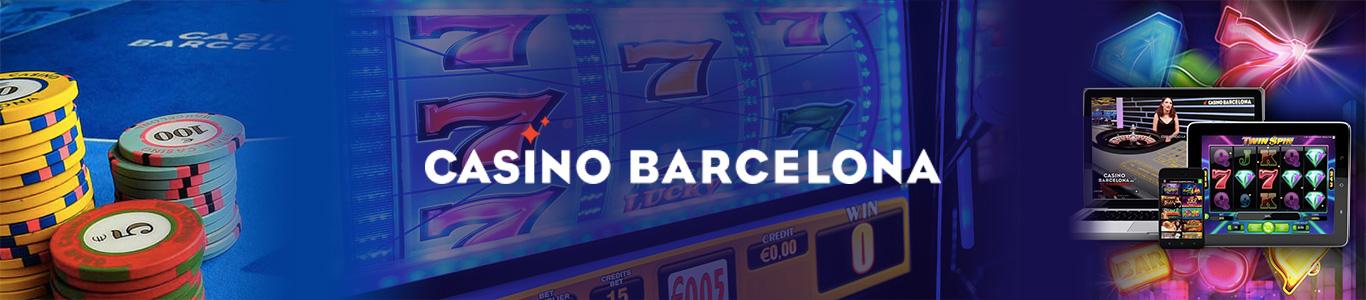 bono sin deposito casino barcelona