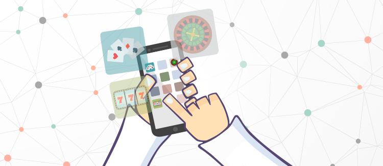 casino móvil y aplicaciones para jugar desde el teléfono en casinos online
