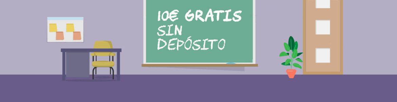 10 euros gratis sin deposito casino