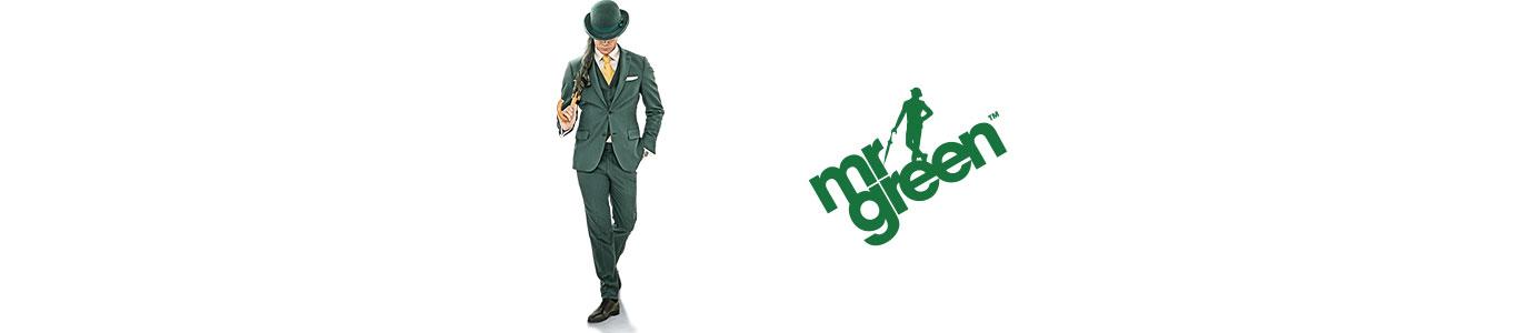 Mr Green opinión