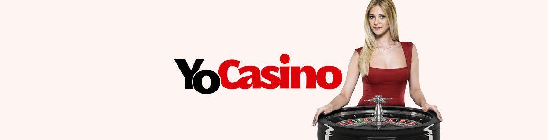 YoCasino Casino - Nuestras Opiniones 2021 | ¡Lee Antes de Jugar!