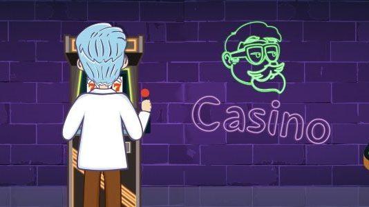 Casinos con depósito mínimo de 5 euros
