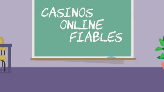 Casinos Online Fiables en España