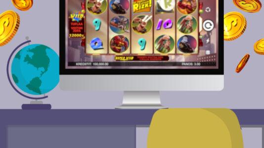 Casinos Sin Registro - Casinos con registro más rápido