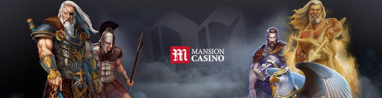 Mansion Casino opinión