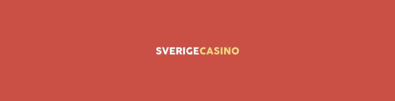 SverigeCasino recension