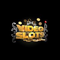 Videoslots nätcasino logo