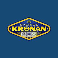 SverigeKronan nätcasino logo