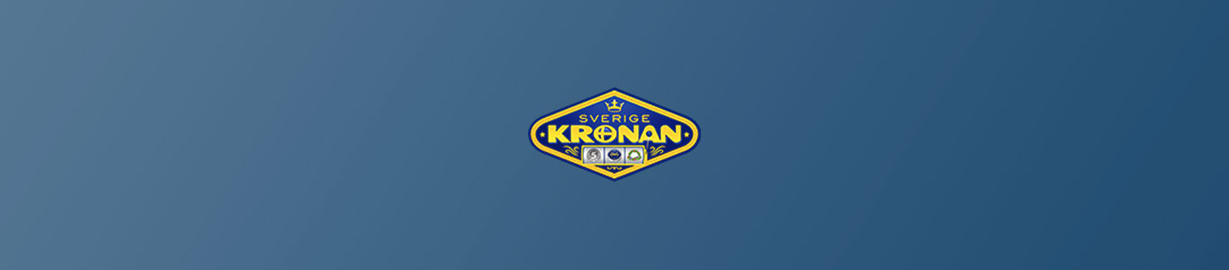 SverigeKronan nätcasino banner