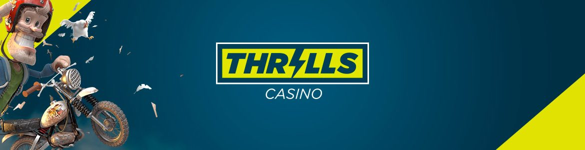 Thrills recension