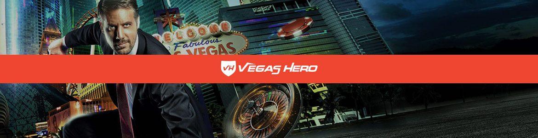 Vegas Hero recension