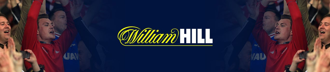 Sfondo sito WIlliam Hill