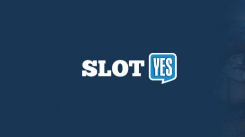 SlotYes Banner